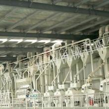 供应小米加工机械小米加工成套设备大米加工设备图片