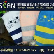 袜子棉袜3图片