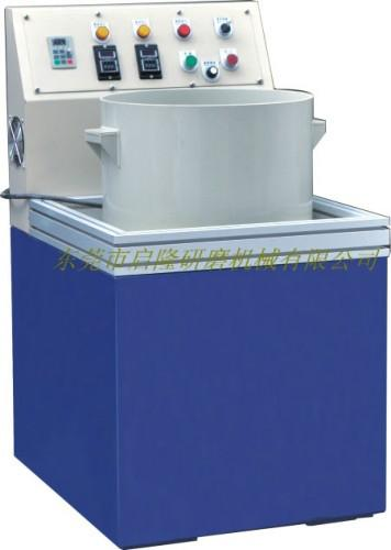 供应磁力抛光机,大容量磁力抛光机,铜质乐器快速抛光