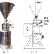 固/液分散混合系统-PD-XT系列图片