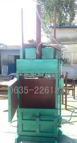 供应小型兔毛液压打包机 小型兔毛液压打包机 20吨立式