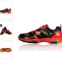 佛雷斯新款flex减震羽毛球鞋