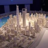 供应云浮建筑模型制作