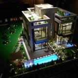 供应惠州房地产模型