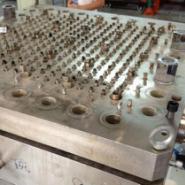 稠油化学驱可视化二维物理模拟装置图片