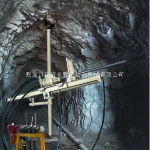 武汉100B电动潜孔钻机图片