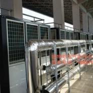 供应上海20P/15-20吨空气能热水工程