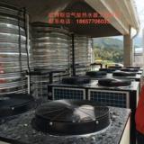 供应杭州20P空气能热水器