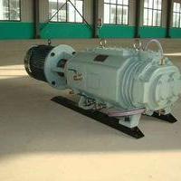 螺杆真空泵/供应螺杆真空泵