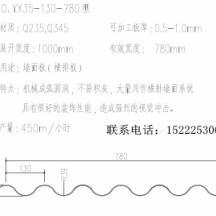 供应河南780型彩钢板,河南780型彩钢板价格,河南780型彩钢板厂家