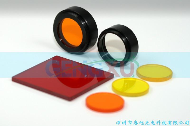 供应光衰减20滤光片