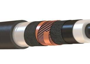 山东10KV高压电缆图片