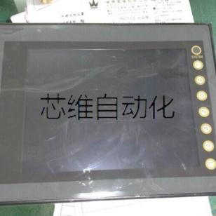 富士人机界面维修图片