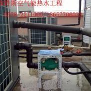 杭州空气源热水器工程方案图片