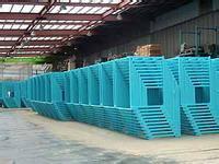 供應山東存儲運輸貨架圖片