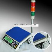 供应电子桌秤JWE(I)-6KG带打印电子桌秤供应商