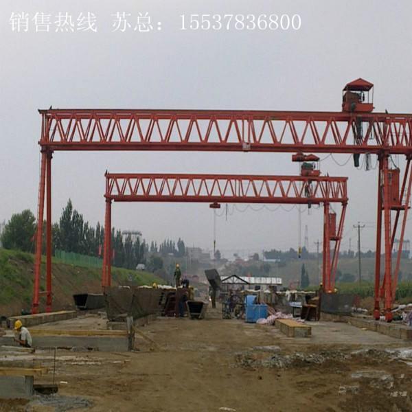 供应10t龙门吊龙门吊优质保障中泉路桥