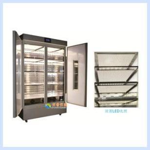 GDN-1500D-2LED光照培养箱1500L图片