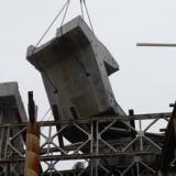 供应桥梁切割拆除【专业拆除质資全国施工】 混凝土绳锯切割静力拆除