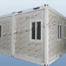 苏州住人集装箱,体验舒适生活,不一样的超凡感觉图片