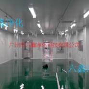 惠州微生物实验室装修图片