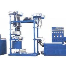 PVC吹膜机瑞行塑料机械PVC吹膜机的专业厂家 18733911187
