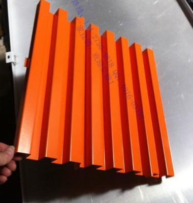 木纹长城铝板价格图片/木纹长城铝板价格样板图 (4)