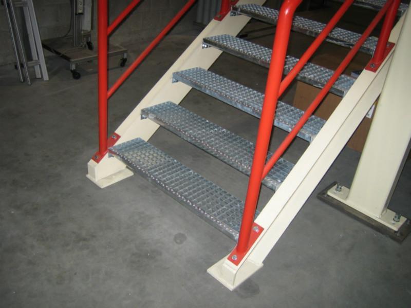 热镀锌钢格板图片/热镀锌钢格板样板图 (4)