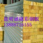 昆明净化彩钢板厂商图片