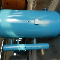 供应厂家直销5立方13储气罐 厂家直销低压储气罐
