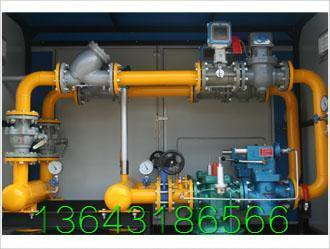 吉林燃气调压柜优质销售商图片/吉林燃气调压柜优质销售商样板图 (1)