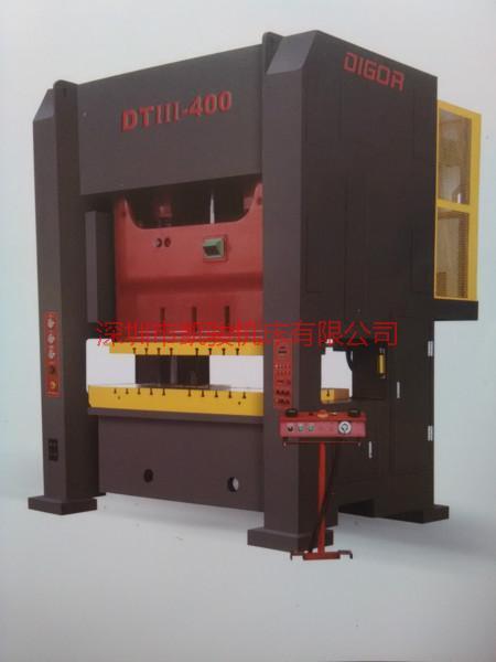 供应闭式多连杆高精密冲床/深圳观澜龙华闭式多连杆精密冲床压力机供应