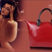 新款春夏潮流韩版拼色手提包女士包图片