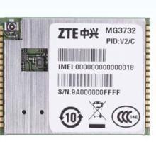 供应联通3G模块_WCDMA模块_MG3732v2_全系列中兴模块批发
