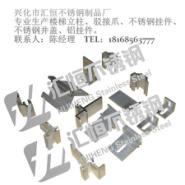 江苏汇恒定制优质304不锈钢挂件图片