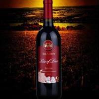 南澳爱之吻 洛夫蒂爵士干红葡萄酒 澳洲原瓶进口 云酒城直采包邮
