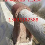 供应钱塘江桥梁防撞护栏支架 桥梁护栏支架 桥梁护栏支架价格