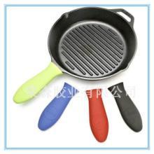 供应耐高温硅胶手柄,电烧锅用硅胶手柄,直供耐高温硅胶套