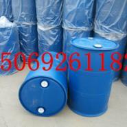 耐酸碱化工桶200升双环塑料桶图片