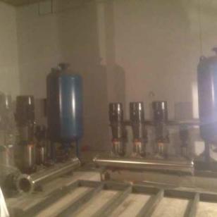 赛卓箱泵一体化消防增压稳压给水图片