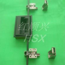 供应试验箱把手试验箱门锁工业拉手高低温试验箱暗锁压缩式把手锁,机箱锁