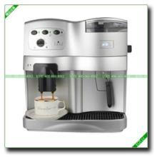 供应天津滴漏式咖啡机咖啡煮磨一体机全自动磨咖啡豆机水吧商用咖啡机