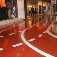 昆明PVC地板图片