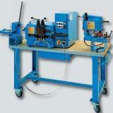 供应带锯条对焊机,带刀对焊机,带钢对焊机,高碳钢对焊机,带锯片对焊机