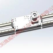 直线运动单元导轨型号HANKH4图片