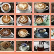 长沙咖啡职业培训学校图片