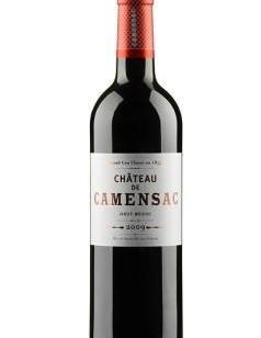 卡门萨克庄园红葡萄酒2006图片