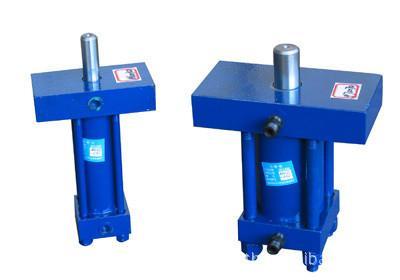 重庆液压工程油缸图片图片