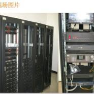 hg机房动力环境门禁控制监控系统图片