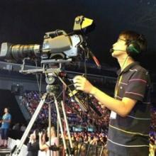 供应上海展会摄影摄像服务